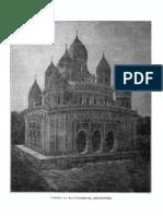 Fergusson History Architecture