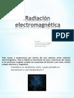 Radiación..