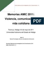 Elementos identitarios en los procesos de interacción mediados por las TIC's en la región sureste de Coahuila