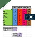 Excel básico n°4