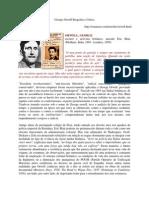 George Orwell Biografia
