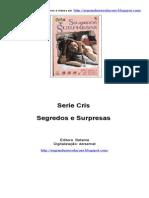 52004386 Serie Cris 02 Segredos e Surpresas