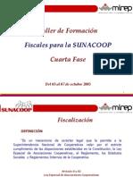 Presentacion Taller Fiscales 092005