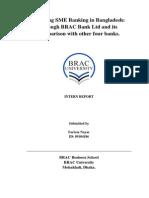Evolving SME Banking in Bangladesh