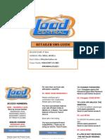 retailer manual