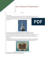Tipos Aplicaciones y Conexiones de Transformadores Trifásicos.docx