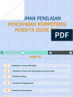 Pedoman Penilaian dan Model Rapor SMK.pdf