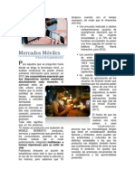 Mercados Móviles