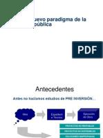 Criterios para identificación de pips