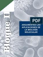 B3 La Biología molecular