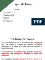 SAI_mirroringtechnique_drama-.pptx
