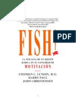 Libro Fish - Stephen Lundin