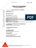 HS - Sikament TM 140