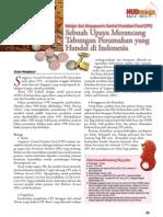 Belajar dari Singapore's Central Provident Fund (CPF). Sebuah Upaya Merancang Tabungan Perumahan yang Handal di Indonesia