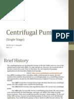 Abogadie- Single Stage Centrifugal Pump.pptx