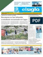 Edicion Eje Centro Domingo 03-11-2013