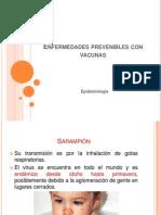 Enfermedades Prevenibles Con Vacunas (1)