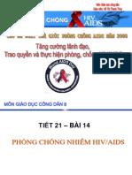 baigiang hiv.ppt