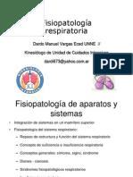 Fisiologia Pulmonar Pp
