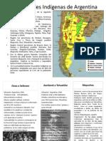 Comunidades Indígenas de Argentina