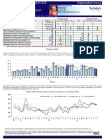 Pacific Grove Homes Market Action Report Real Estate Sales for September 2013
