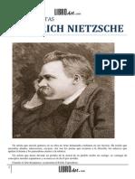 NIETZSCHE, Friedrich, Arte y Artistas