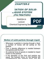 Filtration 1