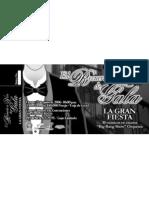 noche de gala ticket