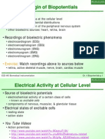 Biopotentials