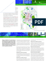 Plan de Revitalización del Centro (Ayto. Madrid - 2004)