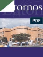 Revista Entornos Portada