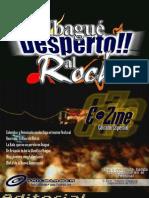 "E-zine Tricolrock - Rock Colombiano ""Ibagué Despertó al Rock"""
