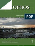 Revista Entornos Universidad Surcolombiana
