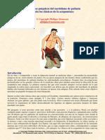 Acupuntura - Puntos Psiquicos Del Pulmon - Philippe Sionneau