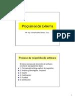 3. Programacion Extrema