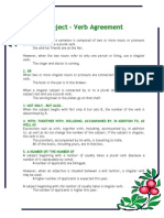 Subject-Verb Agreement.doc
