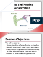 Noise and Hearing Conservation.ppt