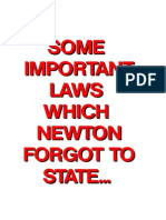 SOME IMPORTANT LAWS WHICH NEWTON FORGOT TO STATE-BROOKLYN VIJAY.pdf