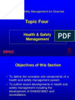 Management of HS.ppt