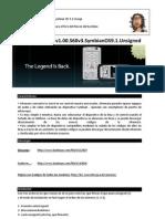 Manual Psiloc IrRemote V1 by Sarrianet