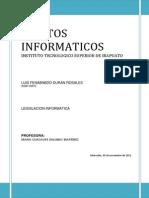 Duran Rosales Delitos Informaticos
