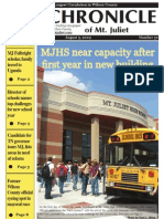 Chronicle 8-5-09 Edition