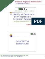 Econf Icg El Snip