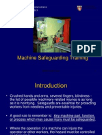 BIDMC Machine Safeguarding Training.ppt