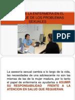 Abordaje de Los Problemas Sexuales (1)