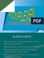 03 KOMPLEMEN