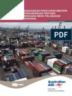 Draft National Port Master Plan Decree_IND.pdf