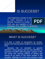 PPT 07 SUCCESS.ppt