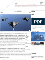 France_Monde _ Au Coeur Du Renseignement Militaire
