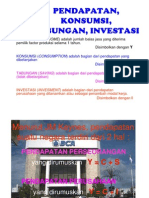 Pendapatan Konsumsi Tabungan Investasi (1)